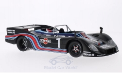 Modellauto - <strong>Porsche</strong> 936/76, No.1, Martini Porsche, Martini, 300 Km N�rburgring, R.Stommelen, 1976<br /><br />TrueScale Miniatures, 1:18<br />Nr. 197593
