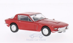 ModelCar - <strong>Brasinca</strong> 4200 GT, rot, 1965<br /><br />WhiteBox, 1:43<br />Nr. 197858