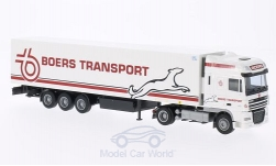 ModelCar - <strong>DAF</strong> XF 105 SSC, Boers Transport, Kühl-KSZ <br /><br />AWM, 1:87<br />No. 197911