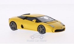 Modelcar - <strong>Lamborghini</strong> 5-95 by Zagato, mattgelb<br /><br />Look Smart, 1:43<br />No. 199100