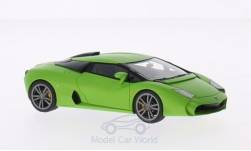 Modelcar - <strong>Lamborghini</strong> 5-95 by Zagato, matthellgrün<br /><br />Look Smart, 1:43<br />No. 199102