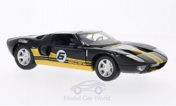 Modellauto - <strong>Ford</strong> GT Concept, No.6, ohne Vitrine<br /><br />Motormax, 1:24<br />Nr. 199524