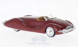 Modelcar - <strong>Norman</strong> Timbs Special, metallic-dark red, 1948<br /><br />Neo, 1:43<br />No. 200765