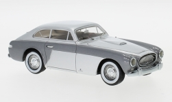 ModelCar - <strong>Cunningham</strong> C-3 Continental Coupe by Vignale, silber/metallic-grau, 1952<br /><br />Neo, 1:43<br />No. 200828