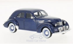 Modelcar - <strong>Graham</strong> Hollywood, metallic-blue, 1940<br /><br />Neo, 1:43<br />No. 201038