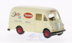Modellauto - <strong>International Harvester</strong> Metro Van,  Taystee Bread<br /><br />Classic Metal Works, 1:87<br />Nr. 201048