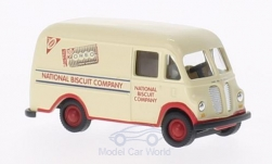 Modellauto - <strong>International Harvester</strong> Metro Van Nabisco - National Biscuit Company, Kastenwagen<br /><br />Classic Metal Works, 1:87<br />Nr. 201049