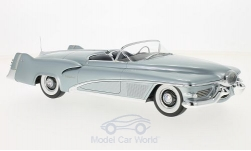 Modellauto - <strong>Buick</strong> Le Sabre Concept, metallic-hellblau, 1951<br /><br />BoS-Models, 1:18<br />Nr. 201315