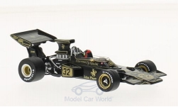 Modelcar - <strong>Lotus</strong> 72D, No.32, GP Belgium, E.Fittipaldi, 1972<br /><br />Quartzo, 1:43<br />No. 202082