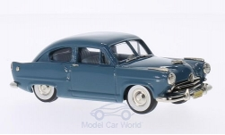 Modelcar - <strong>Allstate</strong> Deluxe Model 115, blue, 1952<br /><br />Brooklin, 1:43<br />No. 202529