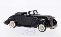 Modellauto - <strong>Buick</strong> Special Convertible Coupe M46-C, schwarz, 1936<br /><br />Brooklin, 1:43<br />Nr. 202625
