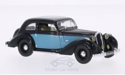 Modellino - <strong>Hotchkiss</strong> 686 GS, nero/azzurro, RHD, 1949<br /><br />WhiteBox, 1:43<br />n. 204716