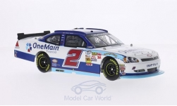 Modellauto - <strong>Chevrolet</strong> Impala, No.2, Richard Childress Racing, OneMain, Nascar, Nascar Nationwide Serie, E.Sadler, 2012<br /><br />Lionel Racing, 1:24<br />Nr. 206477