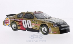 ModelCar - <strong>Chevrolet</strong> Monte Carlo SS, Burger King, Nascar, Preferred Series, B.Elliott, 2006<br /><br />Team Caliber, 1:24<br />No. 206487