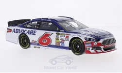 ModelCar - <strong>Ford</strong> Fusion, No.6, Roush Fenway Racing, Advocare, Nascar, T.Bayne, 2015<br /><br />Lionel Racing, 1:24<br />No. 206645