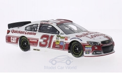 Modelo de coche - <strong>Chevrolet</strong> SS, No.31, Richard Childress Racing, Quicken Loans, Nascar, R.Newman, 2015<br /><br />Lionel Racing, 1:24<br />Nº 206662