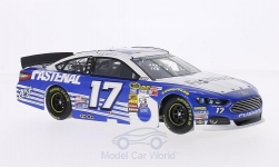 ModelCar - <strong>Ford</strong> Fusion, No.17, Roush Fenway Racing, Fastenal, Nascar, R.Stenhouse Jr., 2015<br /><br />Lionel Racing, 1:24<br />No. 206663