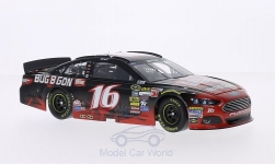 Modelcar - <strong>Ford</strong> Fusion, No.16, Roush Fenway Racing, Ortho Bug B Gon, Nascar, G.Biffle, 2015<br /><br />Lionel Racing, 1:24<br />No. 206678