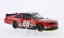 ModelCar - <strong>Chevrolet</strong> Camaro, No.88, JR Motorsports, TaxSlayer, Nascar, D.Earnhardt Jr., 2015<br /><br />Lionel Racing, 1:24<br />No. 206679