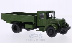 Modellauto - <strong>YAAZ</strong> 200, oliv<br /><br />Start Scale Models, 1:43<br />Nr. 208329