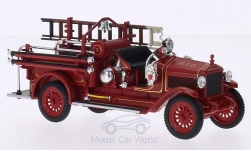 Modelcar - <strong>Maxim</strong> C1, H.F.D., 1923<br /><br />Lucky Die Cast, 1:43<br />No. 208474