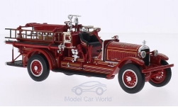 ModelCar - <strong>Stutz</strong> Model C, RHD, Fords Fire Co., 1924<br /><br />Lucky Die Cast, 1:43<br />No. 208478