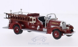 Modelcar - <strong>Ahrens Fox</strong> VC, shively Fire Dept., 1938<br /><br />Lucky Die Cast, 1:43<br />No. 208479