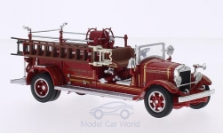 Modelcar - <strong>Buffalo</strong> Type 50, Excelsior Fire Co. - Montville, N.J., 1932<br /><br />Lucky Die Cast, 1:43<br />No. 208480