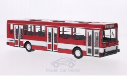 автомодель - <strong>LIAZ</strong> 5256, rot/weiss, Stadtbus<br /><br />Start Scale Models, 1:43<br />№ 208576