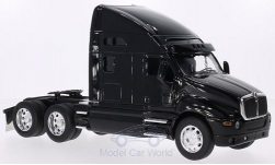 Modellauto - <strong>Kenworth</strong> T2000, schwarz<br /><br />Welly, 1:32<br />Nr. 209724