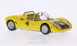 Modellauto - <strong>Abarth</strong> 1000 SP, No.4, Bassano - Montegrappa, M.Baldo, 1970<br /><br />Best, 1:43<br />Nr. 211065
