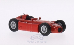 Modelcar - <strong>Lancia</strong> D50, No.4, formula 1, A.Ascari, without showcase, 1955<br /><br />SpecialC.-79, 1:43<br />No. 211132
