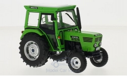 Modelcar - <strong>Deutz</strong> D 52 06, light green<br /><br />weise-toys, 1:32<br />No. 211240