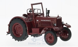 Modellauto - <strong>Hanomag</strong> R40, rot<br /><br />Schuco, 1:32<br />Nr. 211517