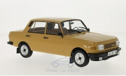 Modelcar - <strong>Wartburg</strong> 353, light-brown, doors and hoods closed, 1985<br /><br />MCG, 1:18<br />No. 211619