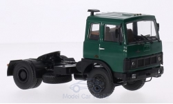 Modelcar - <strong>MAZ</strong> 5432, dark green, towing vehicle, frühe design, without showcase<br /><br />Auto Historia, 1:43<br />No. 211906