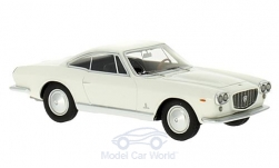 автомодель - <strong>Lancia</strong> Flaminia 3C 2.8 Coupe Speciale Pininfarina, weiss, 1963<br /><br />Neo, 1:43<br />№ 213730