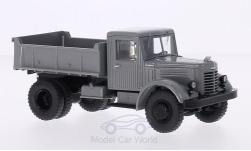 Modellauto - <strong>YAAZ</strong> 205, grau<br /><br />Start Scale Models, 1:43<br />Nr. 213756