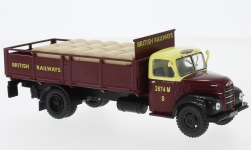 Modelcar - <strong>Ford</strong> Thames ET6,  british Rail, 1953<br /><br />IXO, 1:43<br />No. 213954