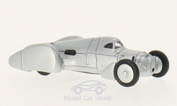 ModelCar - <strong>Auto Union</strong> Typ B Lucca, silber, 1935<br /><br />BoS-Models, 1:87<br />Nr. 214145