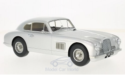 Modellauto - <strong>Aston Martin</strong> DB2 FHC, zilver, RHD, 1950<br /><br />BoS-Models, 1:18<br />Nr. 214152