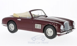 Modellauto - <strong>Aston Martin</strong> DB2 DHC, dunkelrot, RHD, 1950<br /><br />BoS-Models, 1:18<br />Nr. 214153