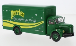 Modelcar - <strong>Berliet</strong> GLR 8M, Perrier (F), 1960<br /><br />IXO, 1:43<br />No. 214546