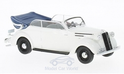 Modellauto - <strong>Volvo</strong> PV51 Convertible, weiss, 1937<br /><br />Premium X, 1:43<br />Nr. 214548
