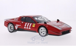 Modellauto - <strong>Ferrari</strong> 365 GT4 BB Competizione, No.111, Parawico Racing<br /><br />CMF, 1:18<br />Nr. 214624