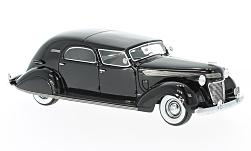 Modelcar - <strong>Chrysler</strong> Imperial C-15 Le Baron Town Car, black, 1937<br /><br />Neo, 1:43<br />No. 214725