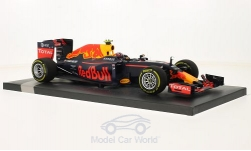 Modelcar - <strong>Red Bull</strong> day Heuer RB12, No.26, Red Bull Racing Formula One team, Red Bull, formula 1, D.Kvyat, 2016<br /><br />Minichamps, 1:18<br />No. 215740