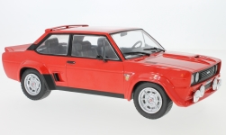 Modelcar - <strong>Fiat</strong> 131 Abarth, red, 1980<br /><br />IXO, 1:18<br />No. 215992