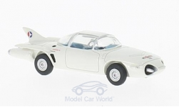 Modelcar - <strong>GM</strong> Firebird II, 1956<br /><br />BoS-Models, 1:87<br />No. 216173