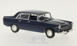 Modellauto - <strong>Lancia</strong> Flaminia, dunkelblau, Giovanni Gronchi, ohne Vitrine, 1960<br /><br />SpecialC-56, 1:43<br />Nr. 216206